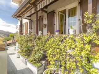 Foto - Villa via Riviera, Monte Olimpino, Como