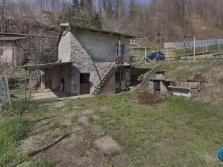 Foto - Rustico / Casale Località Bosch, Angrogna