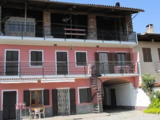 Foto - Rustico / Casale via del Molino 5, Rivarolo Canavese