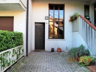 Foto - Quadrilocale via San Martino, Saccolongo