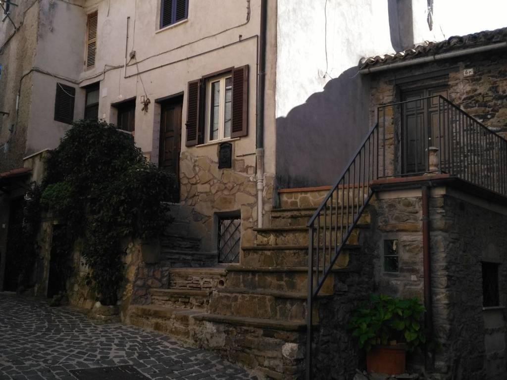 foto  Apartment via della Chiesa 2, Pisoniano