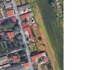 Foto - Terreno edificabile residenziale a Galliate