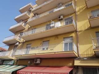Foto - Trilocale via Antonello da Messina, Barriera - Leucatia, Catania