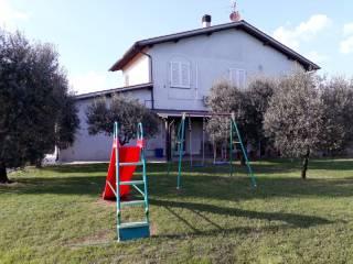 Foto - Villa, ottimo stato, 243 mq, Santa Croce sull'Arno