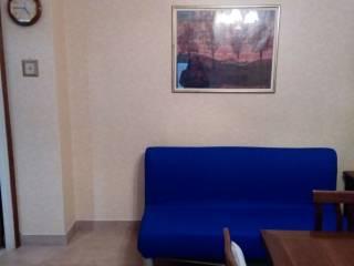 Foto - Trilocale via Enrico Toti, Centro Storico, Latina