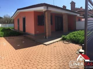 Foto - Villa via Santa Maria in Fronte, Zagarolo