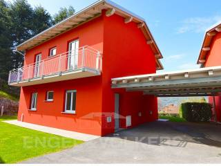 Foto - Villa, nuova, 180 mq, Maggiana, Mandello del Lario