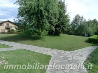 Foto - Trilocale via Fratelli Calvi, Berbenno