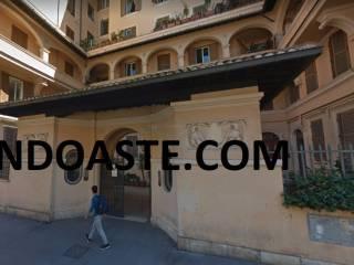 Foto - Appartamento all'asta via Napoleone III, Roma