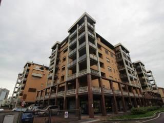 Foto - Bilocale corso Indipendenza 33, Casale Monferrato