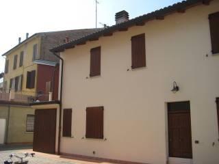 Foto - Villetta a schiera via Giovanni Donati, Cento