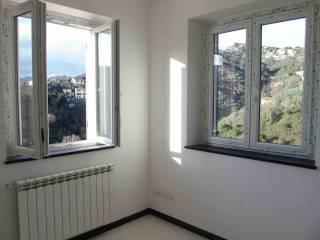 Foto - Monolocale nuovo, terzo piano, Chiavari