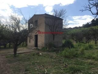 Foto - Villa, da ristrutturare, 77 mq, Santa Flavia