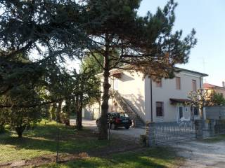Foto - Rustico / Casale via Macallo e San Potito, Lugo
