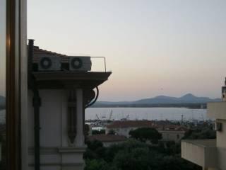 Foto - Trilocale via Antonio Lo Frasso 12, Alghero