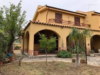 Foto - Villa via Chiesazza Sperone 17, Altavilla Milicia