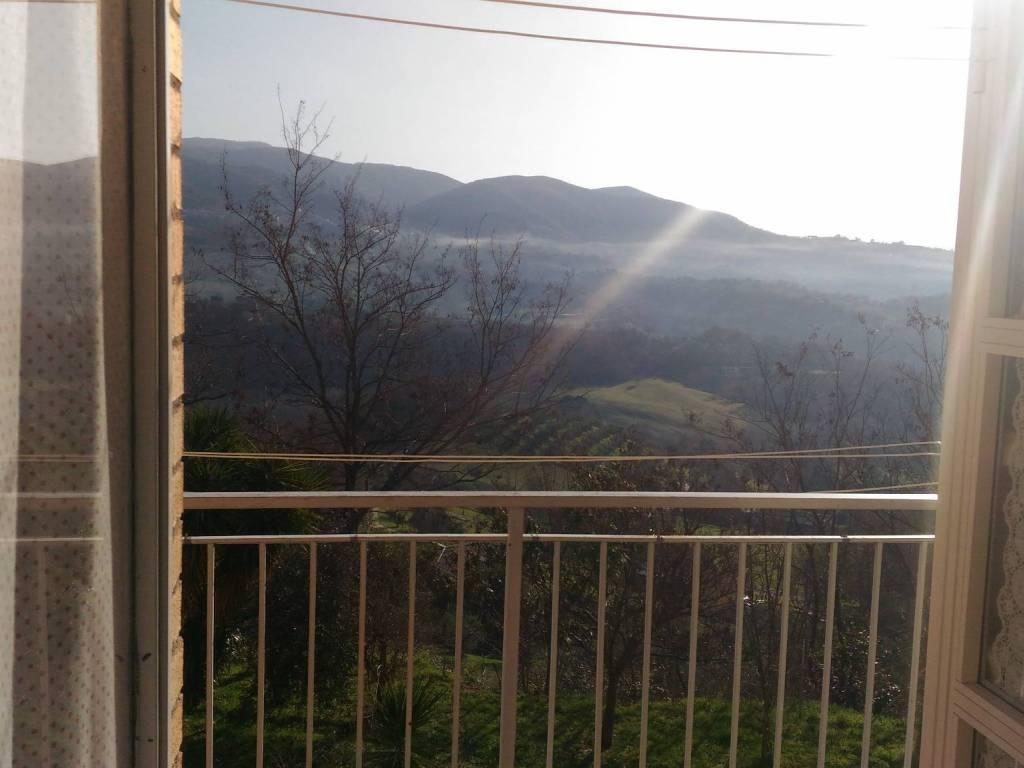 foto  Quadrilocale via della Ferreria, Cantalupo in Sabina