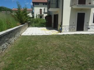 Foto - Villa viale Napoli, Pescocostanzo