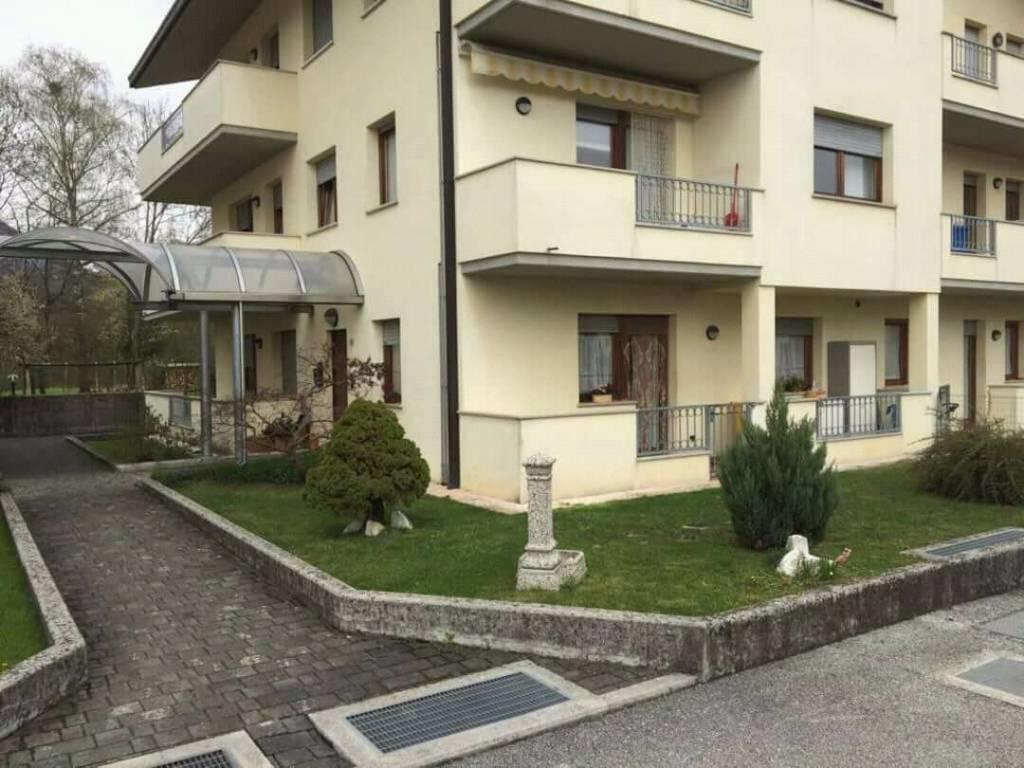 foto  Appartamento via San Giorgio, Sedico