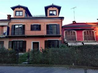 Foto - Appartamento piazza solferino, Pinerolo