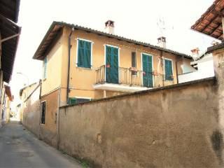 Foto - Casa indipendente via borgolo, 2, Garlasco