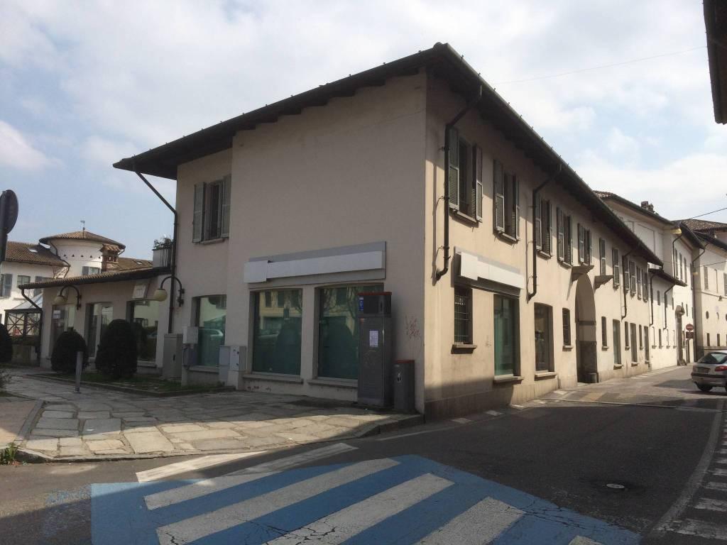 foto  Ufficio in Affitto a Cesano Maderno