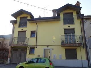 Foto - Bilocale via Anselmo Ronchetti, Pogliano Milanese