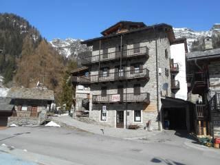 Foto - Bilocale frazione Chardonney, Chardonney, Champorcher