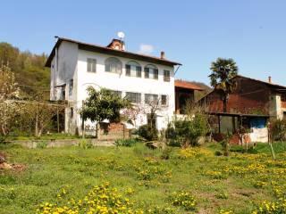 Foto - Casa indipendente via del Molino 6, Strambinello