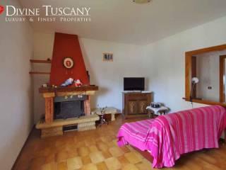 Foto - Appartamento via Mario Mencatelli, Pienza