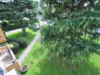 Foto - Quadrilocale via Varese 18, Cuggiono