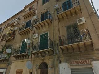 Foto - Quadrilocale via Vito la Mantia 86, Zisa, Palermo