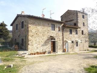 Foto - Casa indipendente via San Martino, Fiesole