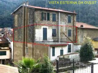 Foto - Quadrilocale via Nuova 16, Isolabona