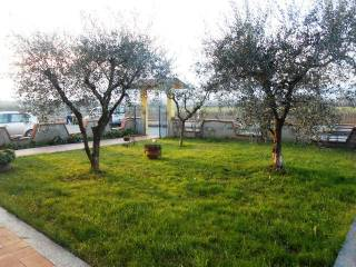 Foto - Trilocale buono stato, piano terra, Monsummano Terme