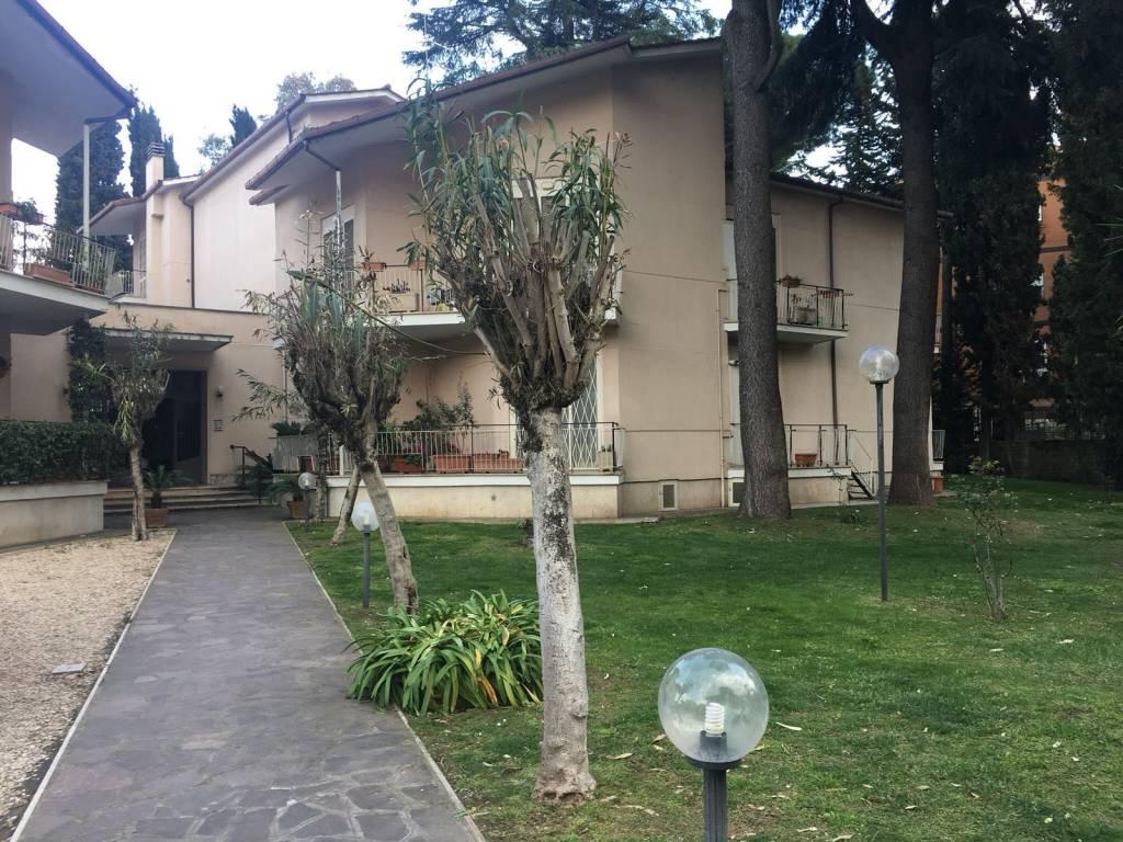 foto  Appartamento via Muro Lucano, Roma