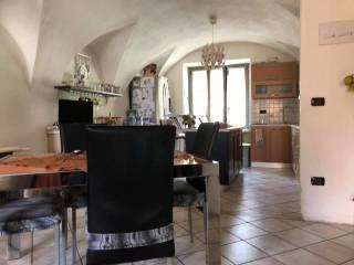 Foto - Casa indipendente via Umberto I, Robilante