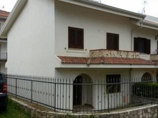 Foto - Villetta a schiera via della Repubblica, Belvedere Marittimo