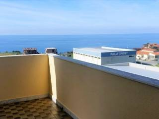 Foto - Appartamento via degli svevi, Belvedere Marittimo