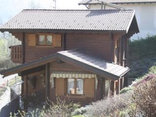 Foto - Villa unifamiliare via Provinciale, Pellio Inferiore, Alta Valle Intelvi