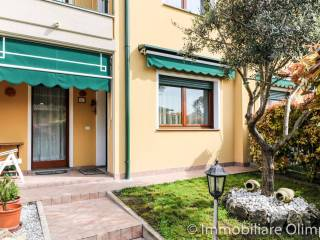 Foto - Villetta a schiera via Trento 8, Musile di Piave