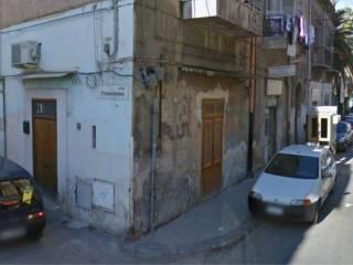 Foto - Bilocale via Comandante Simone Gulì 15, Acquasanta, Palermo