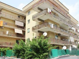 Foto - Quadrilocale via Napoli 110, Maddaloni