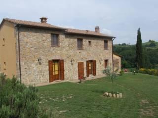 Foto - Rustico / Casale via Vallibonci, Montaione