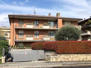 Foto - Bilocale via Cristoforo Baioni 29, Conca Fiorita, Bergamo