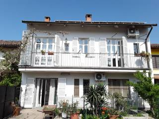 Foto - Casa indipendente via Asti 16, San Damiano d'Asti