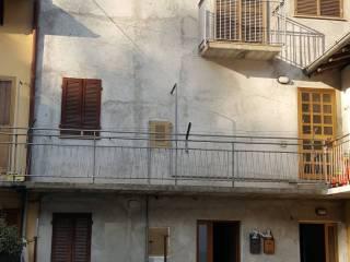 Foto - Quadrilocale via Giacomo Matteotti 9, Castiglione Olona