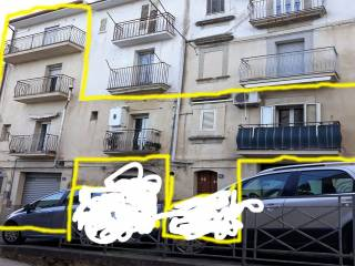Foto - Palazzo / Stabile via San Gregorio 55, Caltagirone
