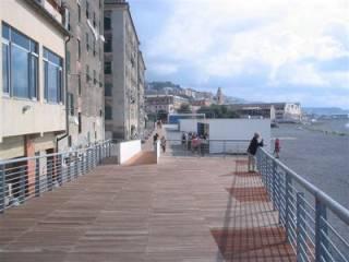 Foto - Trilocale 80 mq, Voltri, Genova