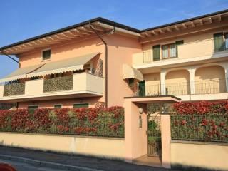 Foto - Trilocale traversa 4 Villaggio Sereno, Villaggio Sereno, Brescia